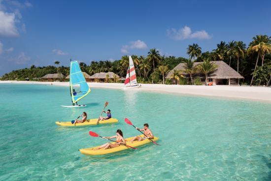 Veligandu Island Resort & Spa - UPDATED 2018 Prices & Reviews (Maldives) - TripAdvisor