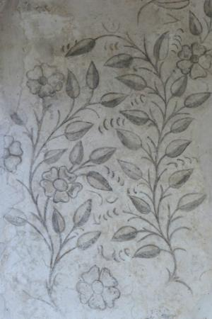 Wall Painting Picture Of Haddon Hall Bakewell Tripadvisor