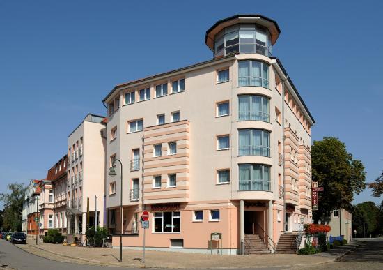 Hotel Stadt Naumburg