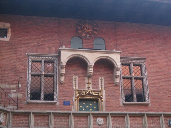 Jagiellonian University - Collegium Juridicum