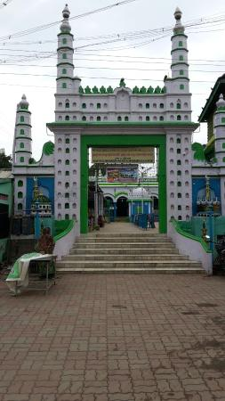 Madurai, India: Dargah