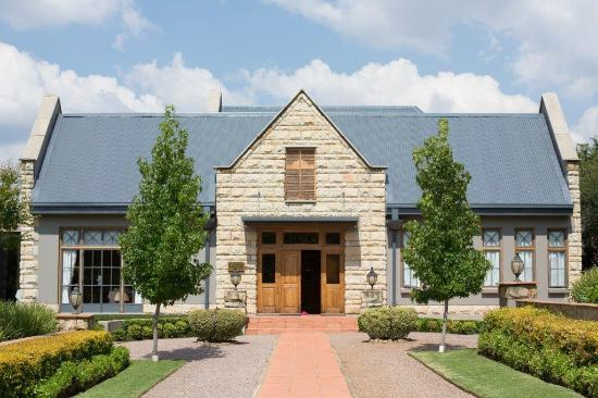 De Hoek Country Hotel: Stonebridge House