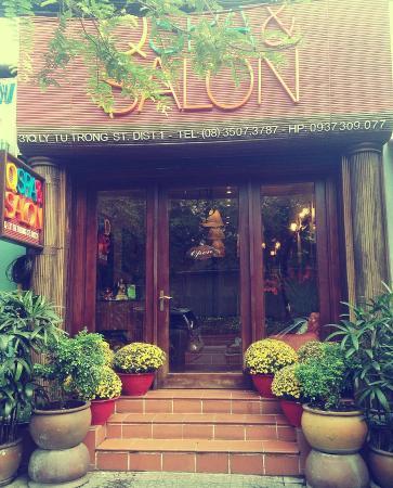 Q Spa and Salon