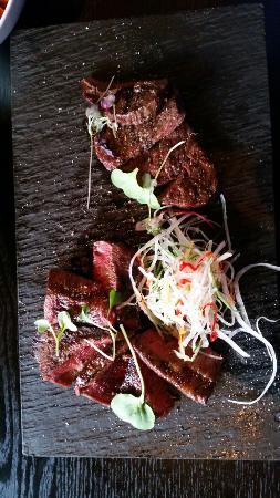 Wagyu Ya Japanese Chargrill Restaurant