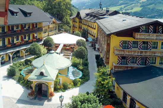 Photo of Hotel Pichlmayrgut Schladming