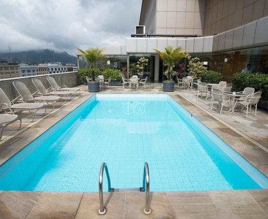 Windsor Guanabara Hotel, hôtels à Rio de Janeiro