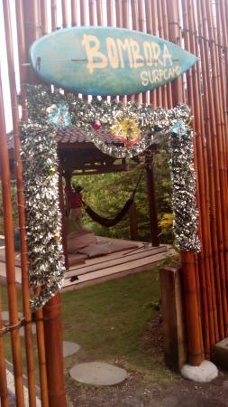 Christmas at Bombora Surf Camp!