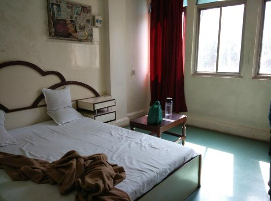 Hotel Al Saudia: Hotel Room
