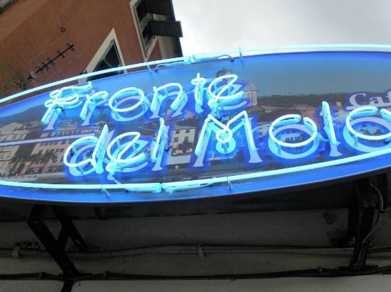 Fronte Del Molo Caffe