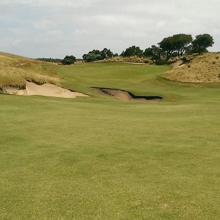 ‪St Andrews Beach Golf Course‬