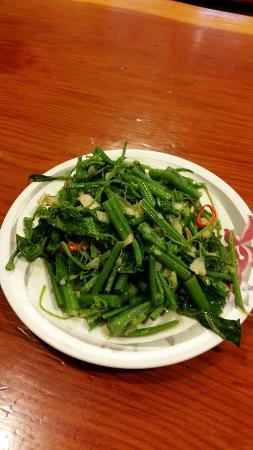Lao Zheng Beef Noodles