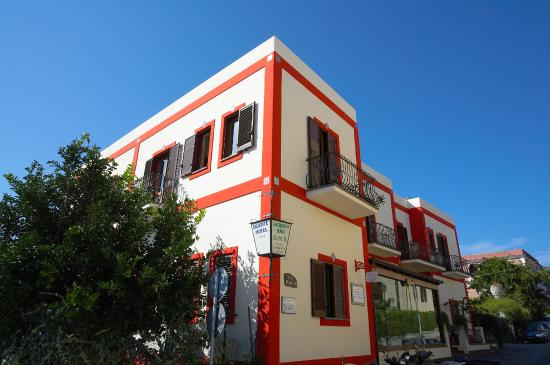 Photo of Hotel Oriente Lipari