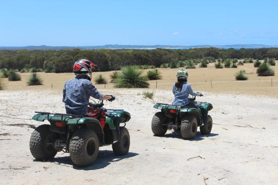 Kangaroo Island Outdoor Action: Photo taken by Brodie West
