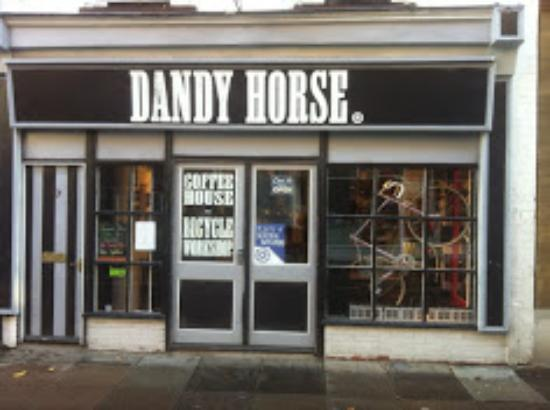 Dandy Horse Coffee House: MUST GO TO - Great Coffee