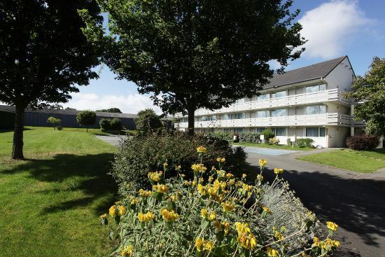 Campanile Dinan - Taden : Hôtel Nouvelle Génération