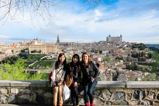 Toledo Sensations Private Tours