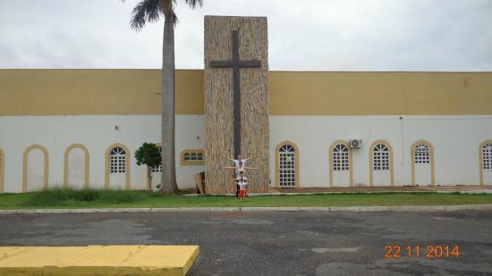 Joao Paulo II Memorial