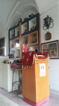 Uluumay Museum of Ottoman Folk Costumes and Jewelry: Uluumay Vakfı Osmanlı halk kıyafetleri ve Takıları müzesi Osmangazi bursa telefon 02242227575