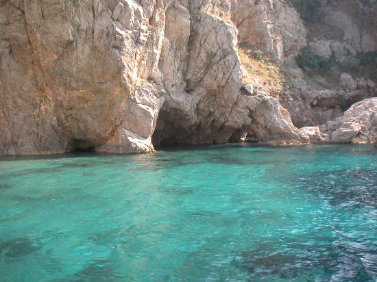 Torre Turbolo Appartamenti: Snorkeling Sorrento coast