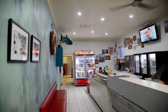 Steve's West End Fish Shop