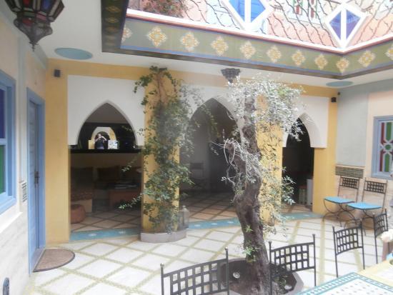 Riad Aicha Marrakech: Riad