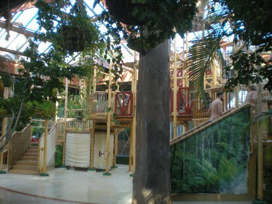 Pataugeoire Photo de Center Parcs Les Bois Francs, Verneuil sur Avre TripAdvisor # Center Parc Les Bois Francs Avis