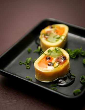 Daiya Sushi Bar
