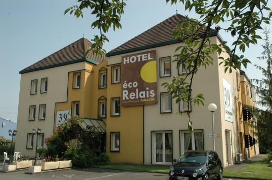 Hotel Eco Relais