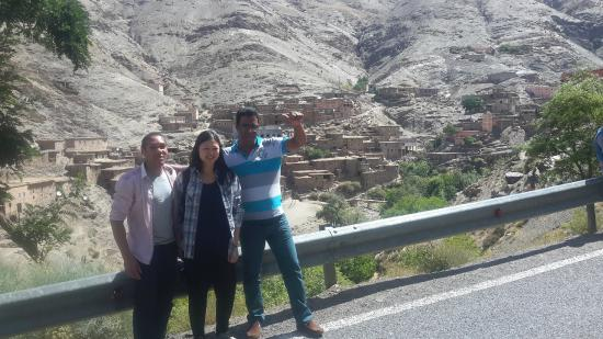 Radoin Sahara Expeditions: Tour deserto  www.radoin-saharaexpeditions