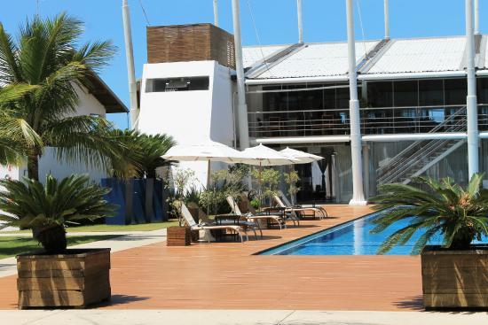 Parador Estaleiro Hotel