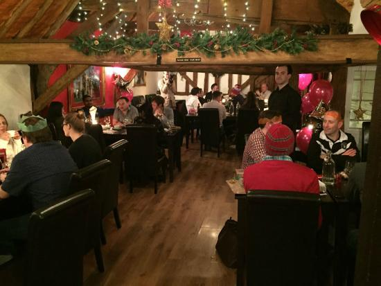 Nations Restaurant St Albans