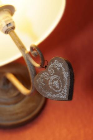 Les Songes de L'Abbaye : Décoration songes de l'abbaye