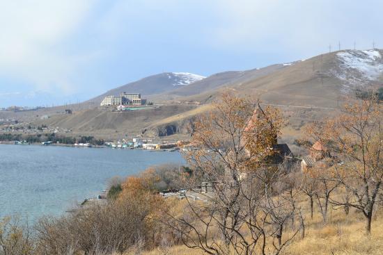 Lake Sevan, Armenia: Озеро Севан