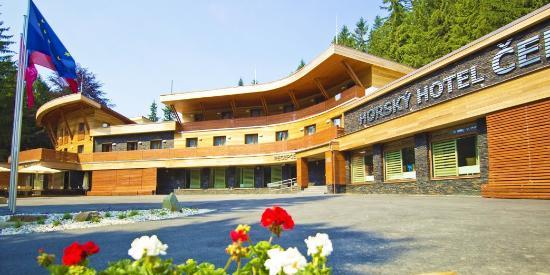 Horsky Hotel Celadenka