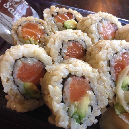 Whole Foods Market : rolls