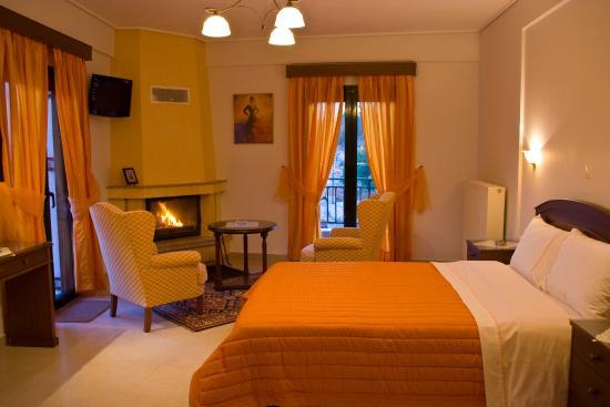 Nefeles Hotel
