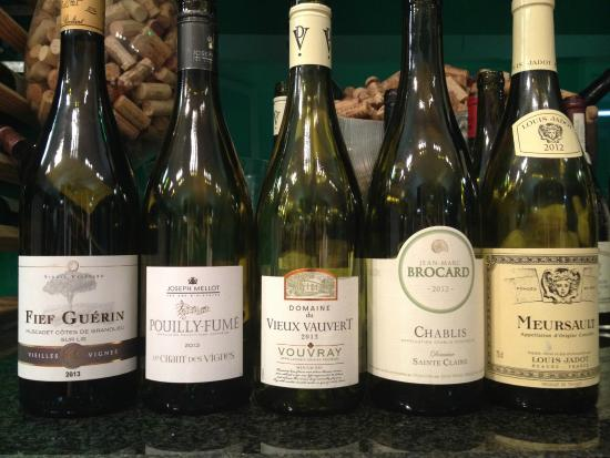 West London Wine School - Day Classes : Introduction to the World of Wine Course - France