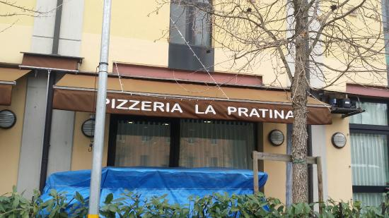 La Pratina: Picture for Name