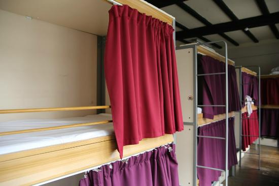 More of our Awesome POD Beds - Picture of St Christopher's Inn ...