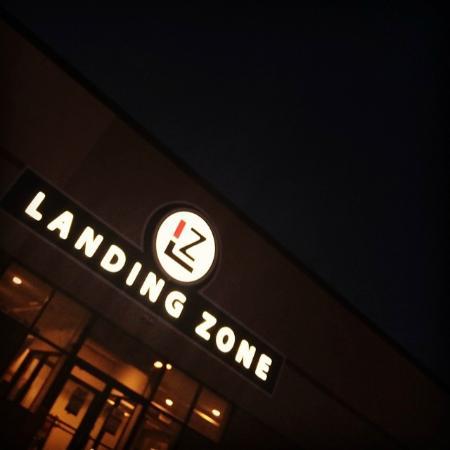 The Landing Zone