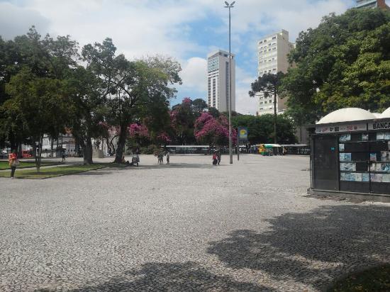 Praca Rui Barbosa