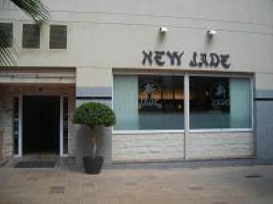 imagen New Jade en Ibiza
