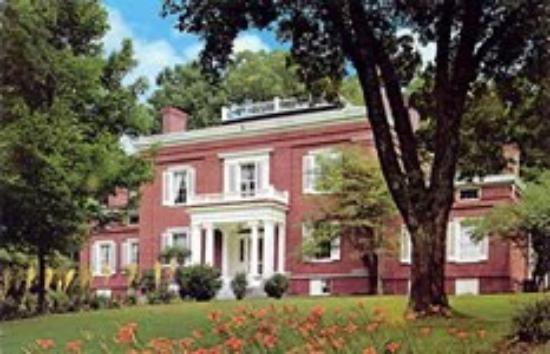 Lebanon, OH: Historic Glendower Mansion