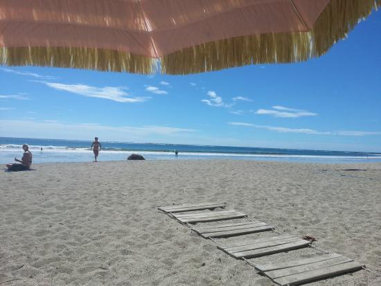 Hotel Villas Playa Samara: Playa Samara Beach