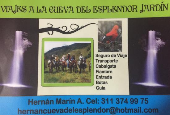 Hernan Cueva del Esplendor
