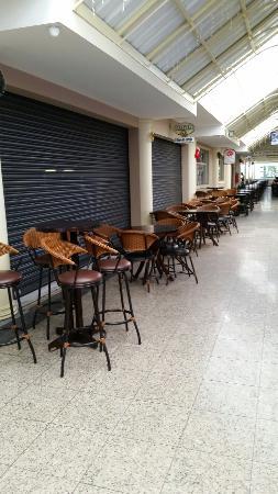 Bar Jobim