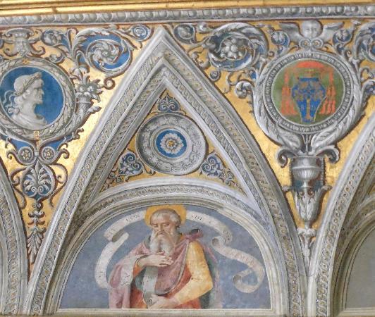Palazzo Dei Penitenzieri (Palazzo Della Rovere)