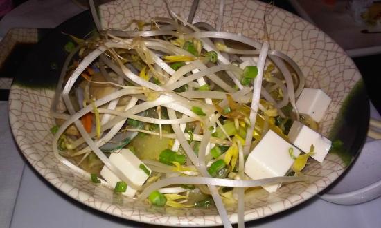 Takosushi: Awesome sumo soup