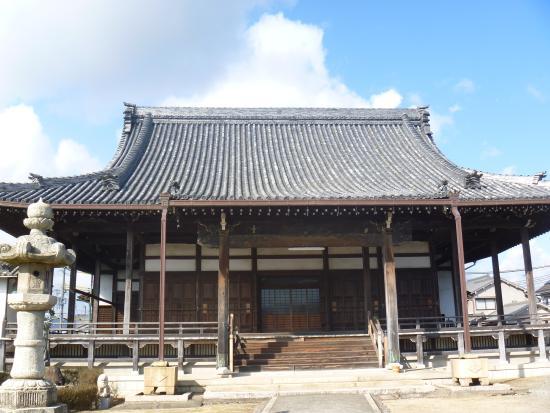 Mampukuji Temple