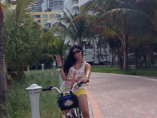 Bike and Roll Miami: Great time!!